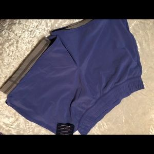 Other - Activity shorts with under shorts lining